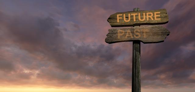 sign direction future past zkOdi Od 1